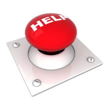 Emergency Help Button