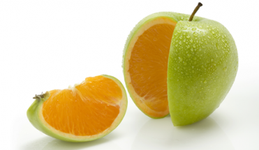Apples to Apples: Selecting a Solution Provider