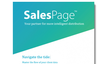 Navigate the tide: Master the flow of your client data