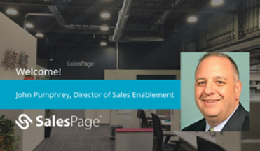 SalesPage adds 25-year asset management veteran