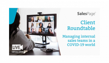 Managing internal sales teams in a COVID-19 world. Desk Managers share best practices.